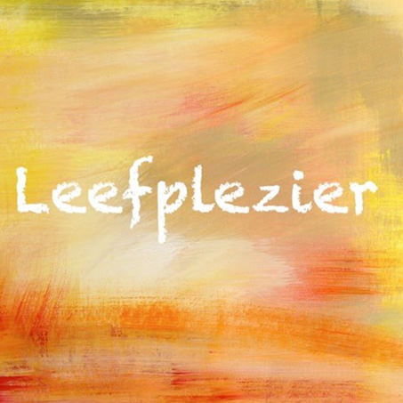Themamiddag Leefplezier