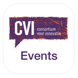De CvI Events App en cviov2018 presentaties