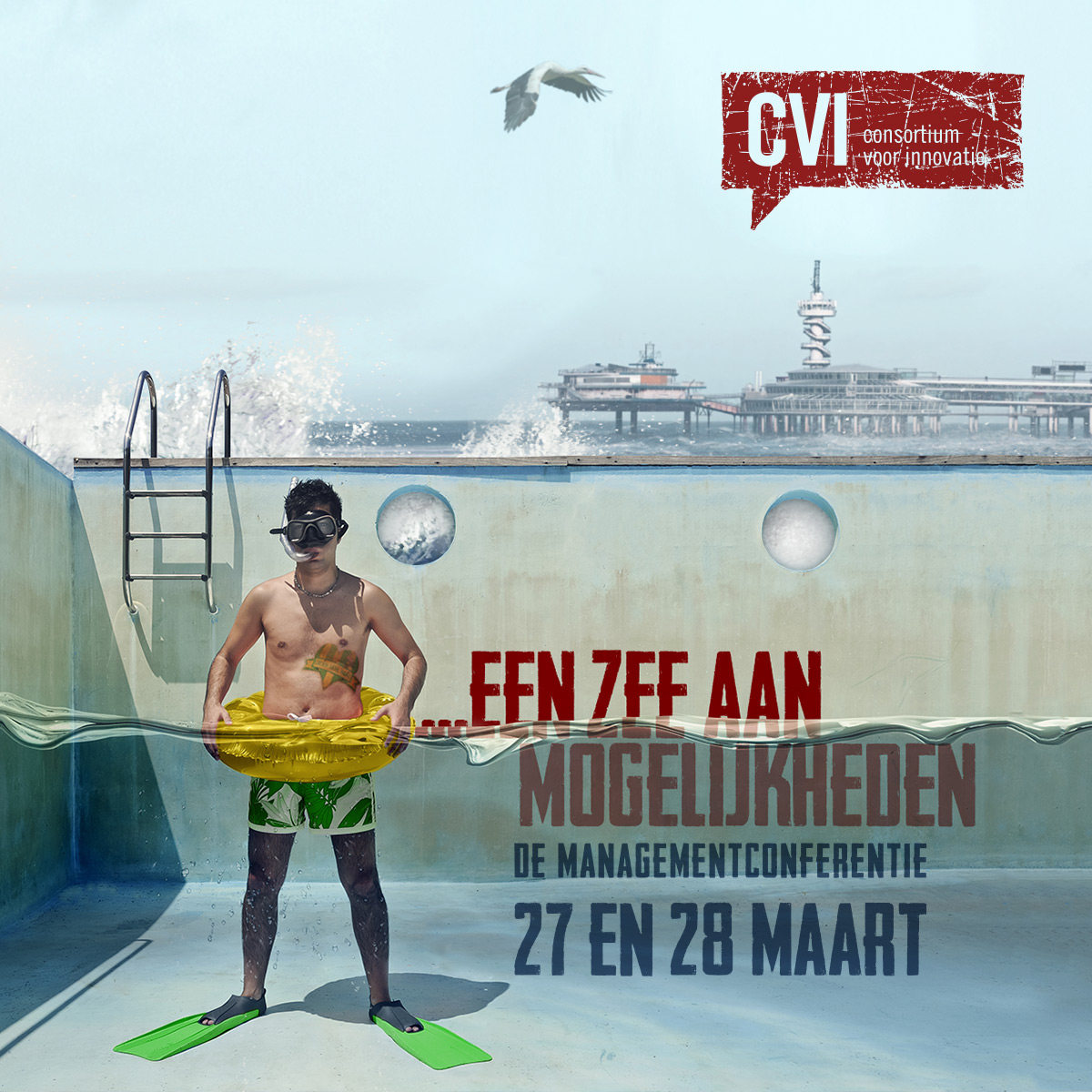 Dé CvI Conferentie 2019