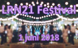 LRN21 Festival