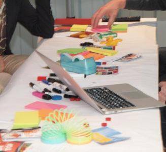 Tweedaagse trainingen Faciliteren, Creatief probleem oplossen en Stilteweekend