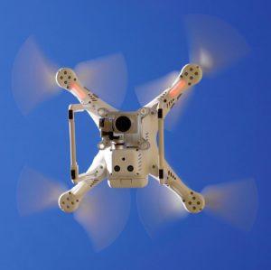 Themamiddag Drones in het MBO
