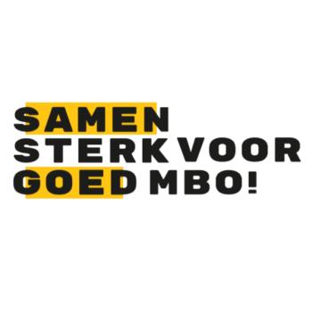 BVMBO 'Samen sterk voor goed mbo'