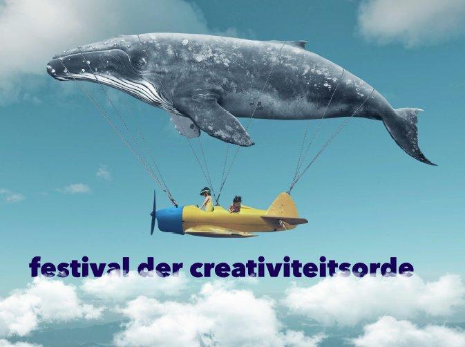 Festival der CreativiteitsOrde