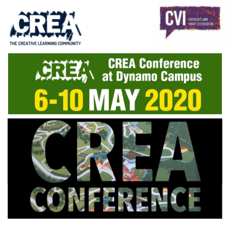 CREA Conference in Italië
