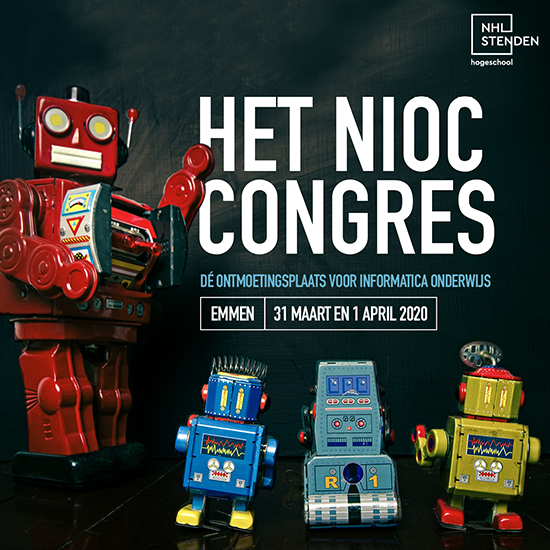 Het NIOC Congres