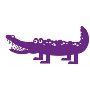 Themamiddag Paarse krokodil : je eigen interne mbo brigade